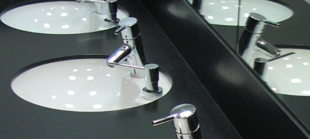 Vanity Units Washroom Solutions Vanities IPS Systems