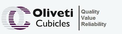 Oliveti Cubicles Logo